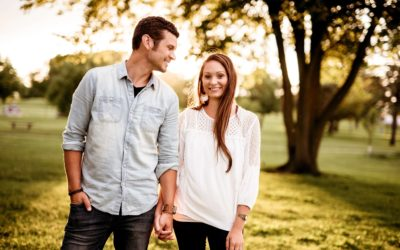 The strength of couple's financial communication