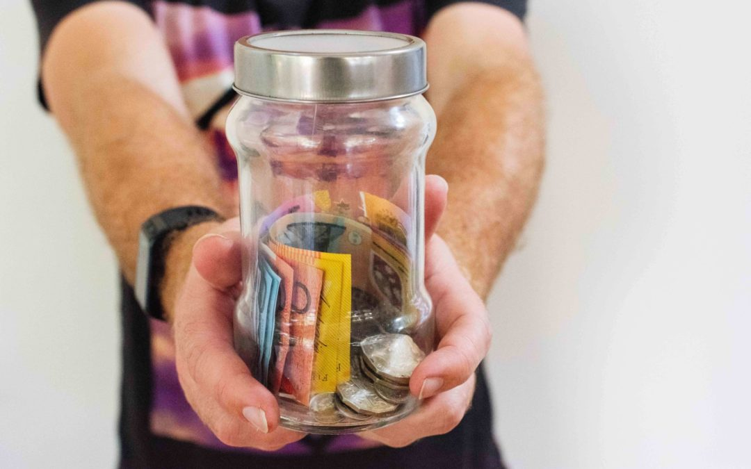 Managing your money mindset