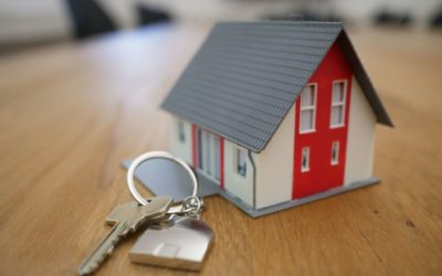 5 Steps for First Home Buyers