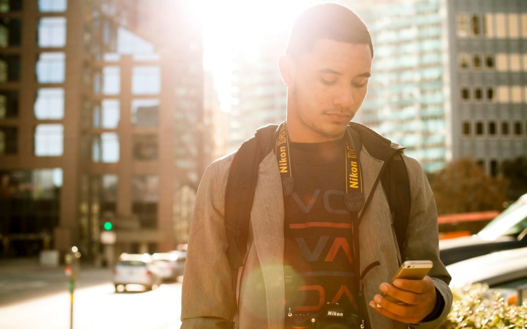 The Future is Millennial Money Apps
