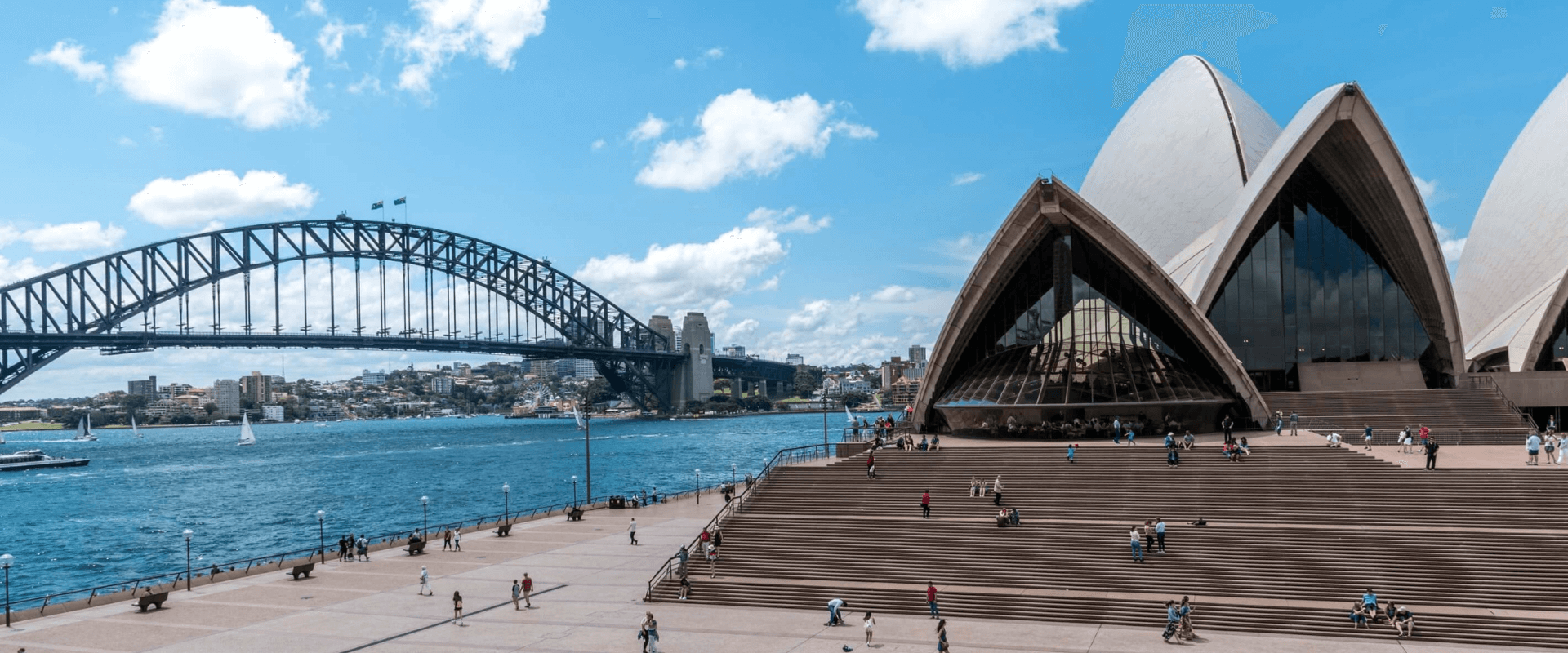Financial Advisor Sydney - Wealthy Self Financial Planning - Financial Planning for Millennials - Sydney Harbour