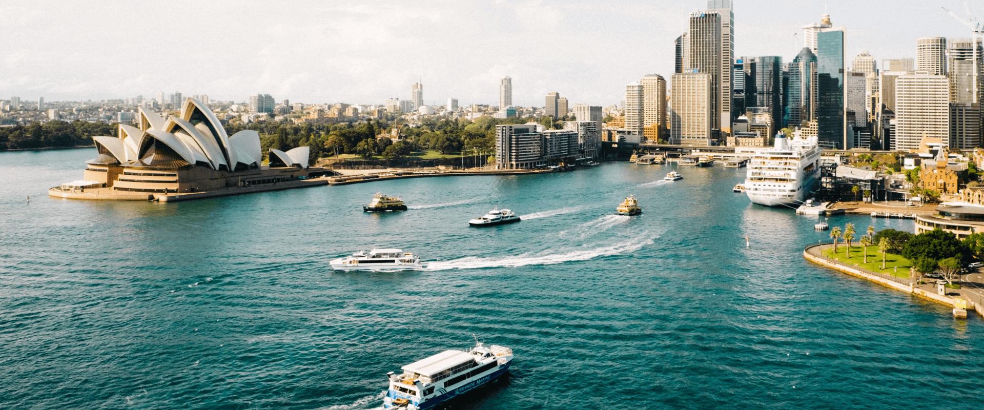 Financial Advisor Sydney - Wealthy Self Financial Planning - Financial Planning for Millennials - Sydney View